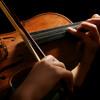 Mazhaneer Thullikal Violin Try