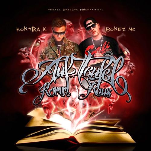 Kontra K feat. Bonez Mc - Heb' mein Bein