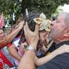 Discurso de Lula em Belo Horizonte