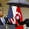 The rise and fall of Barack Obama