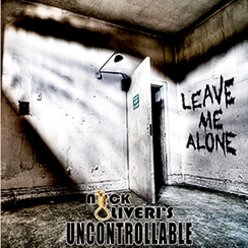 """Nick Oliveri's Uncontrollable """"Leave Me Alone"""""""