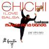 Chichi Peralta -  Procura Portada del disco