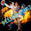 DeejayGunz (Antonio)/*Saya*(Mi Valentin)William Luna - (Dejame Vivir En Paz)(No Puedo Mas)Asi D`Ron