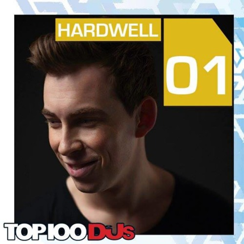 We love Hardwell #1 DJ