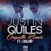 J Quiles Feat J Balvin -Orgullo( Remix)