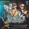 Jory Boy Ft. Farruko Y J Alvarez - Noches De Fantasia (Official Remix)