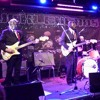Los Straitjackets with Deke Dickerson - Down The Line (Kansas City 15 Oct 2014)
