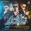 Jory Boy Ft Farruko, J Alvarez - Noches De Fantasia (Official Remix )