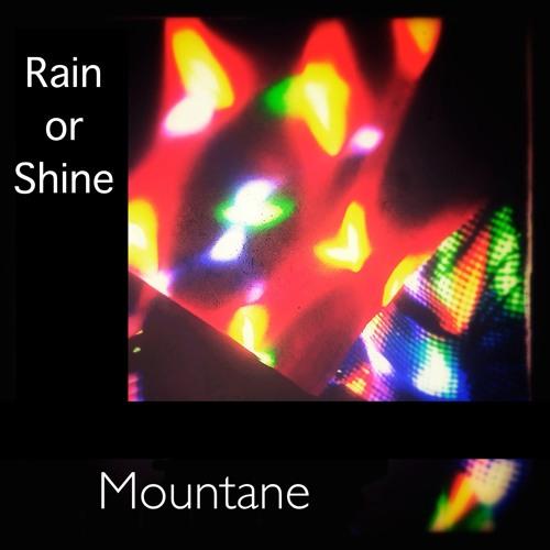 Mountane - Rain or Shine BBC Radio 1 -BBC Introducing with Jen and Ally 21.07.14