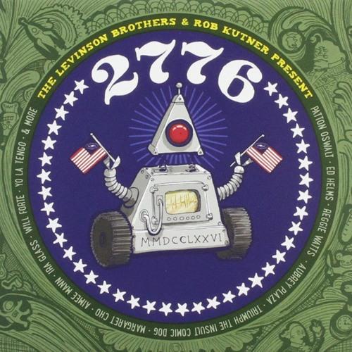 2776 - A Levinson Bros & Rob Kutner Presentation