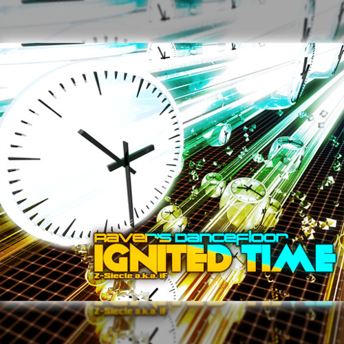 【G2R2014】 Ignited Time