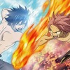 BACK-ON ~ Strike Back (Fairy Tail opening 16)