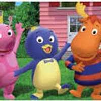The Backyardigans Theme Song Remix Prod By Attic Stein By Atticstein