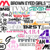 EXO - K - My Lady (Color Coded HangulRomEng Lyrics)