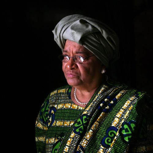 A Letter to the World on Ebola from Liberian President Ellen Johnson Sirleaf