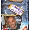 Promo - Venerdì 24 ottobre al Teatro Italia con Paolo Brosio