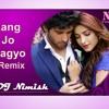 Rang Jo Lagyo Remix By -  DJ Nimish