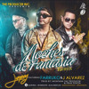 Jory Boy Ft. Farruko Y J Alvarez - Noches De Fantasia (Official Remix)
