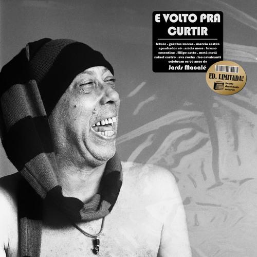 Filipe Catto — Meu amor me agarra & geme & treme & chora & mata