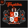 "1. Su Real - ""Trapistan"" - Trapistan LP"