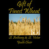 Gift Of Finest Wheat (live)