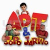 Theme Song Adit & Sopo Jarwo - Hebatnya Persahabatan (Dangdut Version)