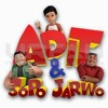 Theme Song Adit & Sopo Jarwo - Hebatnya Persahabatan (Original Version)