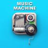 4x4 - EP MUSIC MACHINE