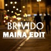 Gue Pequeno feat. Marracash - Brivido (Maina 2014 Edit)- DOWNLOAD LINK