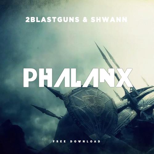 2blastguns & Shwann - Phalanx (Original Mix)