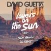 Lovers On The Sun (DJc REMIX)