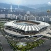 Download everyday (10-18-14) South Korea Day 04: Sports Stadium Announcer and Crowd Cheers (stereo recording) Mp3
