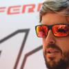 Former Ferrari President confirms Alonso's exit