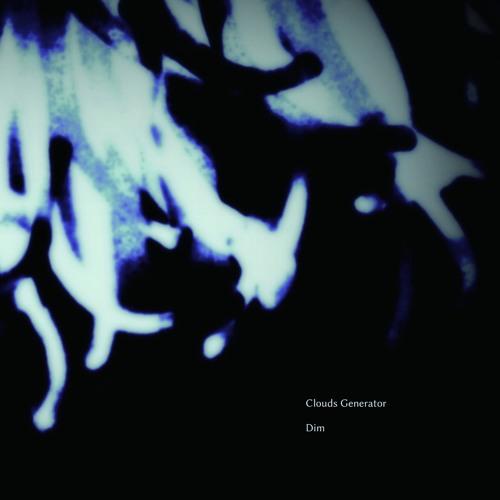 """Clouds Generator's 1st Album """"Dim"""" @ M3 D04a"""