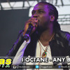 I-Octane - Any Bwoy [Speedometer Bun Up Riddim] Jones Avenue Music | Dancehall October 2014