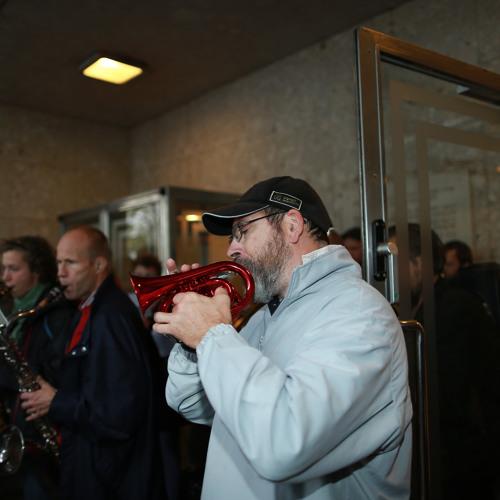 MusikarbeiterInnenkapelle - Killing in the Name