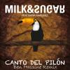 Milk & Sugar feat. Maria Marquez - Canto Del Pilon (Ben Hassine)