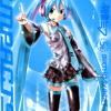 01. 39  Sasakure.UK×DECO27 Feat. Hatsune Miku