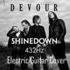 Shinedown - Devour Cover 432hz by Richard Gama