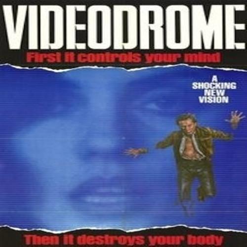 Bstep - Videodrome