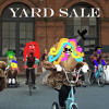 Yard Sale (A dhmis thrift shop parody)