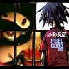 Daft Punk Vs Gorillaz  (Technologic Vs Feel Good Inc)