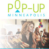 Pop-Up Minneapolis Ad - 96.3 KTWIN