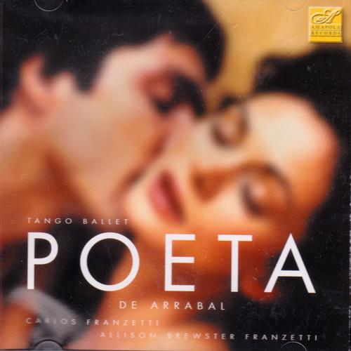 01 Poeta De Arrabal