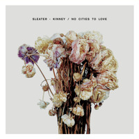 Sleater Kinney - Bury Our Friends