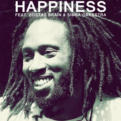 Ijahdan Taurus - Happiness Featuring Bostas Brain & Simba Orchestra