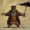 Tucky Beats - Oswald Cobblepot