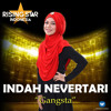 Indah Nevertari - Gangsta (Rising Star Indonesia)