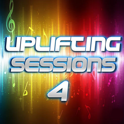 DJ Joe - Uplifting Sessions Vol 4