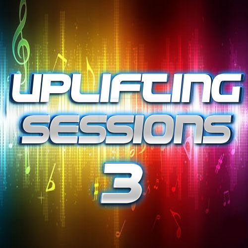 DJ Joe - Uplifting Sessions Vol 3